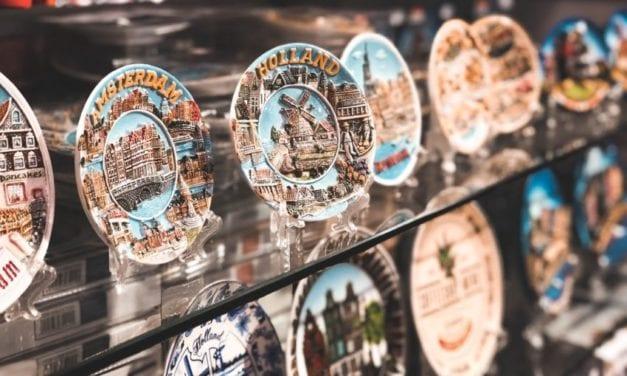 10 Hollandse souvenirs die je stiekem zelf wil hebben