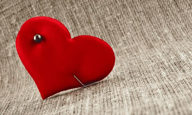 15 romantische cadeau tips voor minder dan 15euro