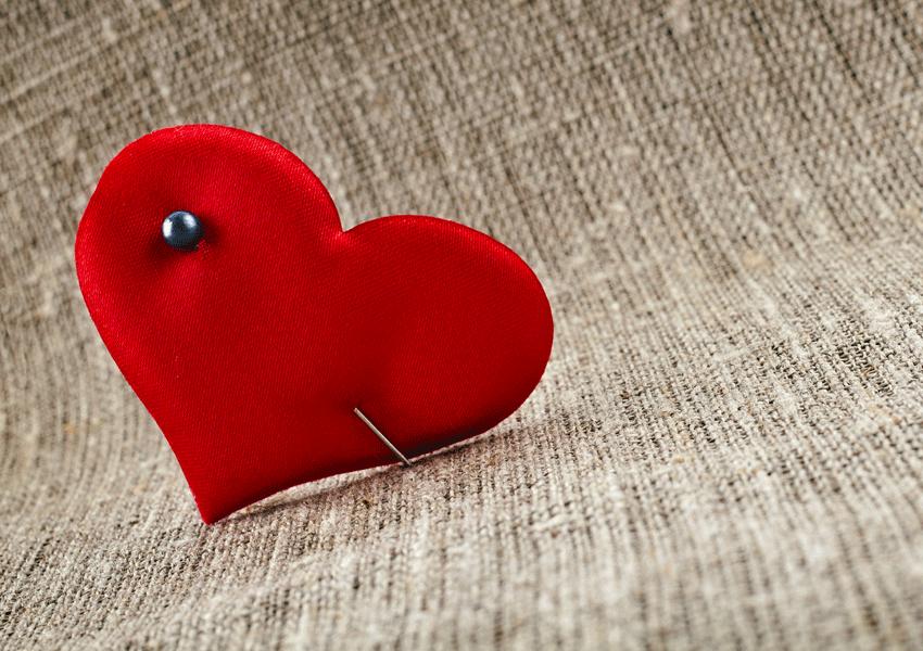 15 romantische cadeau tips voor minder dan 15 euro