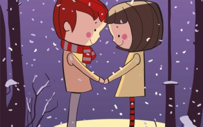 9 Winter Valentijn cadeaus die warmte geven