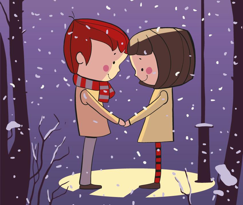 kerstcadeau-ideeën voor nieuw daten