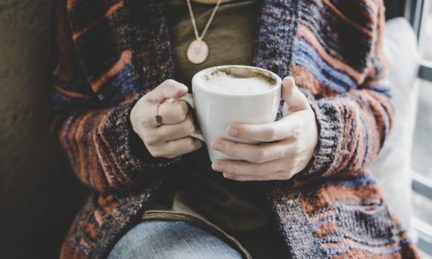 Altijd koud? – 12 producten waar je lekker warm van wordt