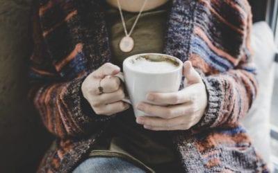 Een echte koukleum? 13 producten die je lekker warm houden