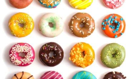 17 Leuke cadeau tips voor die lekkere snoeper in je leven