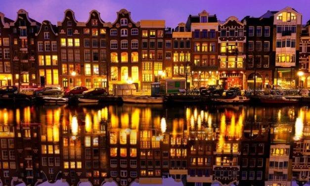 14 Unieke cadeaus voor de echte Amsterdammer
