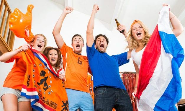 Onze oranje leeuwinnen staan in de FINALE! Feest mee met deze 16 oranje feestartikelen!