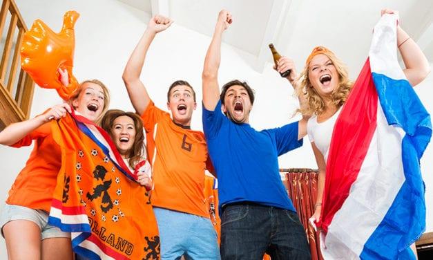 Juich onze leeuwinnen naar de FINALE! Feest mee met deze 16 oranje feestartikelen!