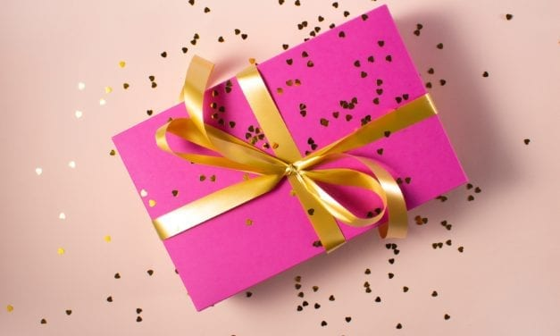 Voor elk feest een leuk cadeautje onder 10euro
