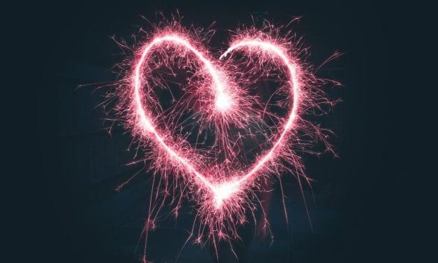 Heel romantisch: de ultieme verwen cadeaus voor je verkering