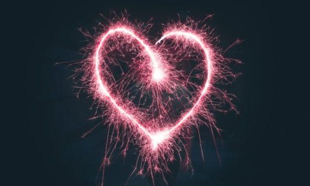 Heel romantisch: ultieme verwen cadeaus voor je verkering