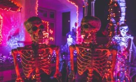 13 Halloween gadgets waarvan je het uitschreeuwt!