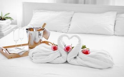 10 Originele overnachtingen in bijzondere hotels